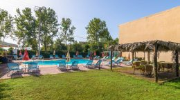 Nemesis Hotel & Pool Bar